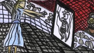 Graphic Lyrics: Pinocchio. An Edinburgh International Book Festival Booked! Project