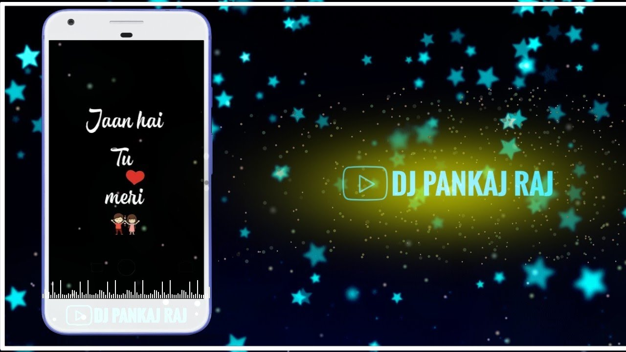 Mobile Aveeplayer template download link Green screen video /Dj Pankaj Raj
