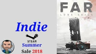 Steam Summer Sale 2018 | Best Indie Games