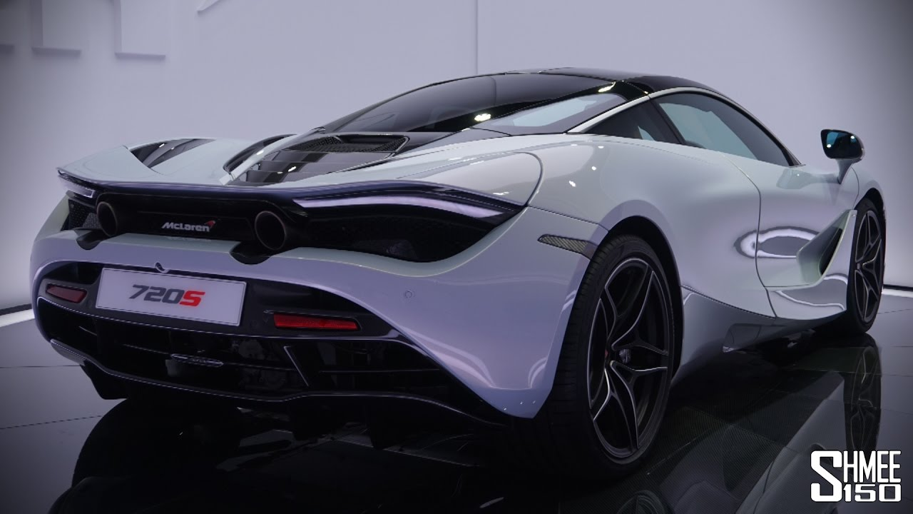 this is the mclaren 720s youtube. Black Bedroom Furniture Sets. Home Design Ideas