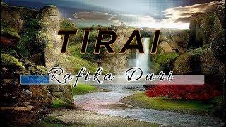 [Midi Karaoke] ♬ Rafika Duri - Tirai ♬ +Lirik Lagu [High Quality Sound]