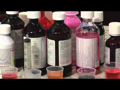 Medication Mistakes In Kids Happen Too Frequently