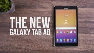 Download Lagu Nyobain Tablet Terbaru Samsung: The New Galaxy Tab A8!