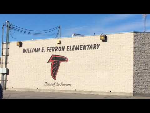 Welcome To Ferron School