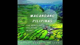 Kinabuhing Bukidnon - Rondalla Arrangement