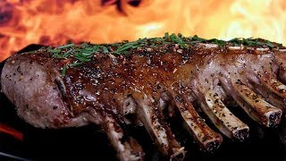 The Perfect Whiskey Rib Recipe to Make Dad on Father
