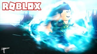 TESTING ROBLOX's new PARKOUR SIMULATOR!!!