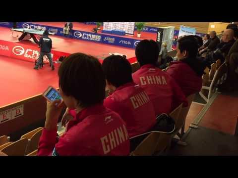 Chinese Team