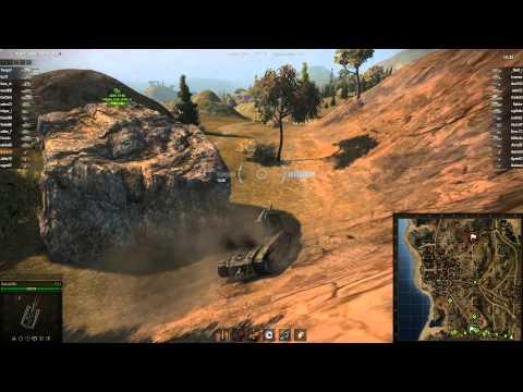 Let's Play World of Tanks #192 [deutsch][HD] Meine letzte Runde mit dem Tiger