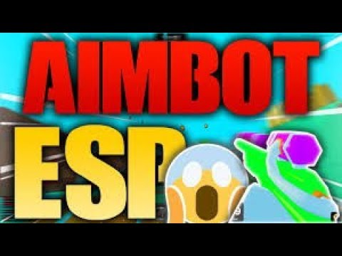 BIG PAINTBALL HACK SCRIPT EXPLOIT // AIMBOT / FAST SHOOTING / FLY ROBLOX