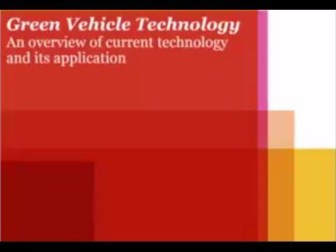 ETAUTO WEBINAR : Green Vehicle: What will work in India?