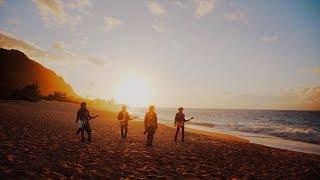 「COLORS」ミュージックビデオ