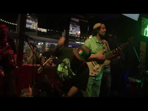 """Righteous Wave Movement - """"Small Axe"""" (by Bob Marley) - LIVE! @ Patrick Molloy's - Hermosa Beach, CA"""
