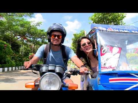 MY TRIP MY ADVENTURE - Ngulik Keindahan Alam Di Riau Bersama Pesona Indonesia (5/11/17) Part 6