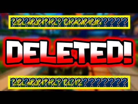 "THESE ""DELETED"" TITLES ARE FINALLY BACK!! ( Rocket League ESL 1/4 )"