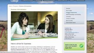 Lethbridge College Programs And Courses