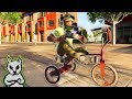 MY TRICYCLE | Watch Dogs 2 Free Roam & Funny Moments