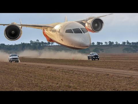 Case study about worlds most dangerous emergency landings || Canadian flight 143 in hindi