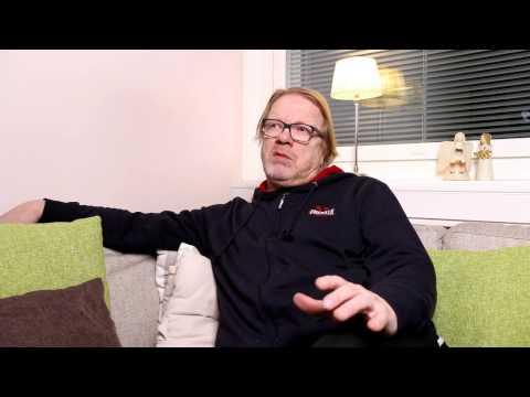 Tähtivieraana Heikki Silvennoinen, osa 1:
