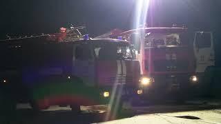 Запорізька область: вогнеборці ліквідували загоряння на риболовецькому судні