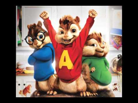 Alvin and the Chipmunks- Macarena - Los Del Rio. With lyrics