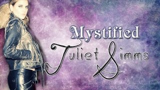 Mystified - Juliet Simms lyrics