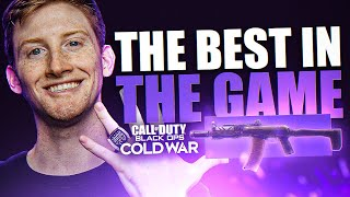 CALL OF DUTY BLACK OPS: COLD WAR   THE GUN YOU NEED TO USE