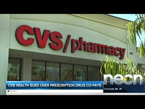 Lawsuit: CVS Fraudulently Overcharges Consumers for Generic Prescription Drugs in Undisclosed Scheme