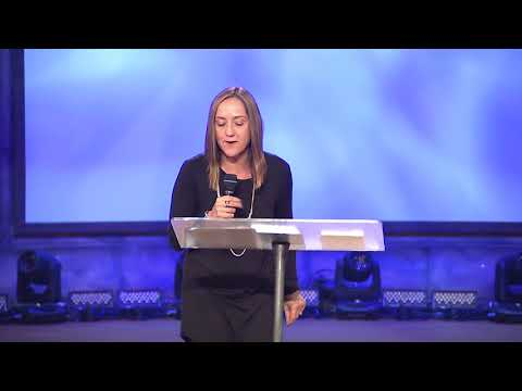 Christine Caine Passion Update April 8, 2018 : A Breaking Point of Your Life