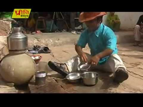 Lagdu Chal Sasriye - Rajasthani Non Stop Hit Full Comedy Movie By Pukhraj Nadsar (Part 1)