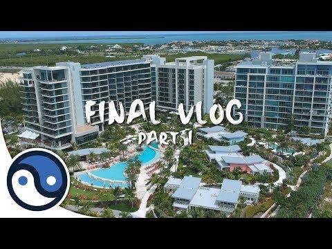 The Fanciest Hotel I've Ever Been In (Kimpton Seafire Resort Cayman Islands)