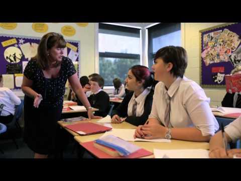 Westlands School Film