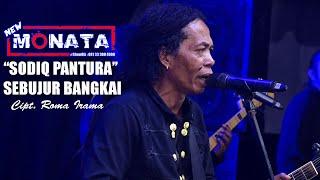 Gambar cover NEW MONATA | SODIQ PANTURA - SEBUJUR BANGKAI - RAMAYANA PROF AUDIO