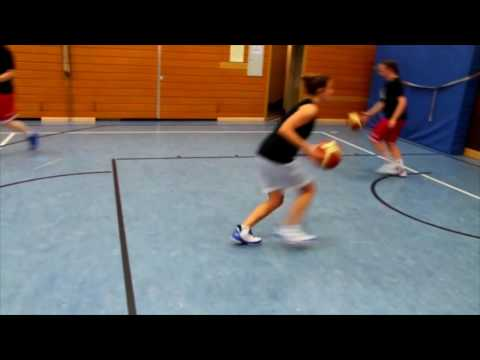Top 7 Basketball Lay Up Drills for Youth Teams and beginners