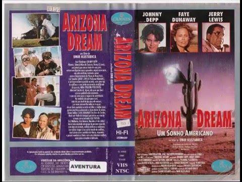Trailer do filme Arizona Dream - Um Sonho Americano