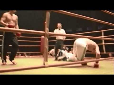klitschko kickboxen