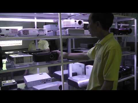 Tư vấn chọn mua máy chiếu cũ, máy qua sử dụng giá rẻ - VNPC