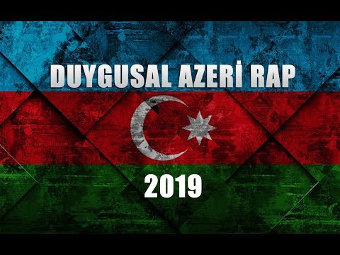 SəhənD - Mel'Hem | Azeri Rap