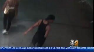شرطة نيويورك تبحث عن رجل حاول حرق طبيبة مسلمة وسط مانهاتن