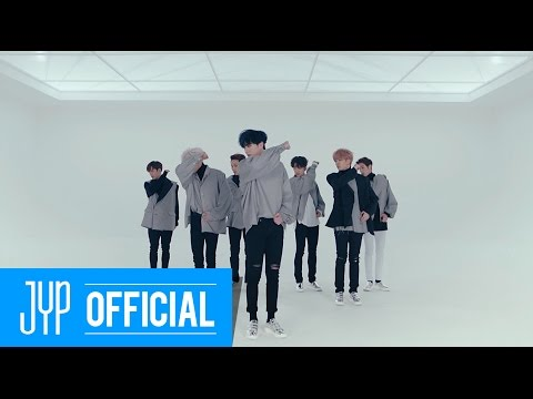 "Thumbnail: GOT7 ""Never Ever"" M/V"