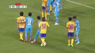 06月17日(土) 19:00 キックオフ ベストアメニティスタジアム 鳥栖 1-1 ...