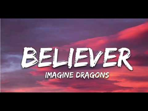 imagine-dragons---believer-1hour-(1ЧАС)