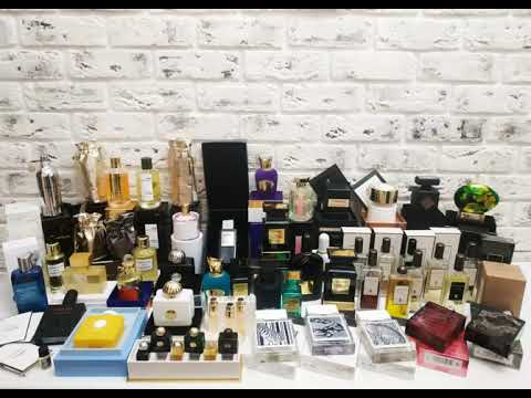 Нишевая парфюмерия в Волгограде.Звоните: 89275165463