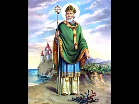 Conociendo La Vida De San Patricio
