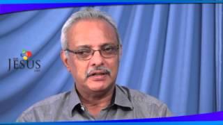Malayalam Christian Testimony - Bro.Girish Kumar Ganapathy. Part - 1