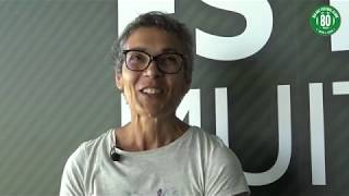 Histórias a Verde e Branco: Alexandrina Miranda