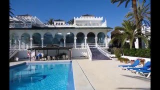 Location de luxe à Marbella