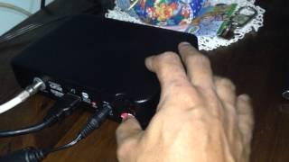 Sky Zapper com novo modelo de cartão de acesso thumbnail