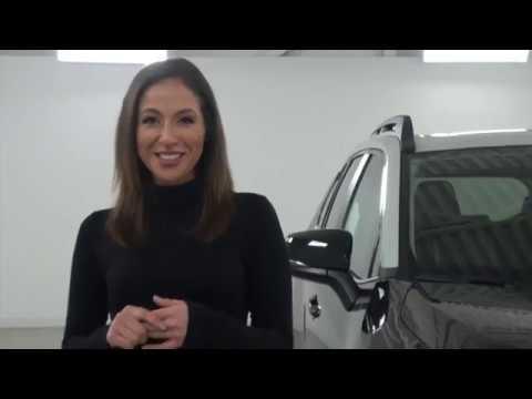 Carrefour 40 640 >> Nouveau Rav4 2019 Carrefour 40 640 Toyota Youtube