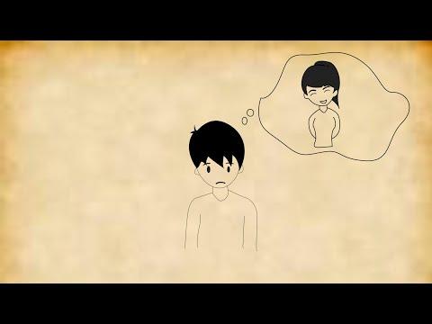 Mike Mohede- Sahabat Jadi Cinta Ost Siapa Takut Jatuh Cinta(Official Musik)- Lirik Animation